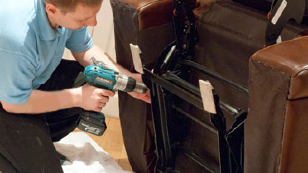 How to Fix a Recliner that Leans to One Side? – Fixing a