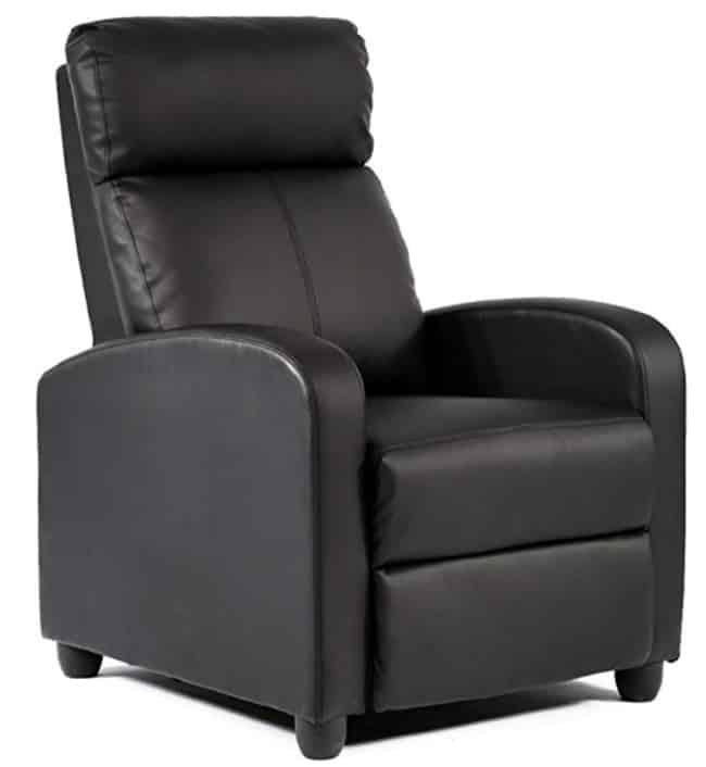 Best 10 Cheap Recliners Under $100