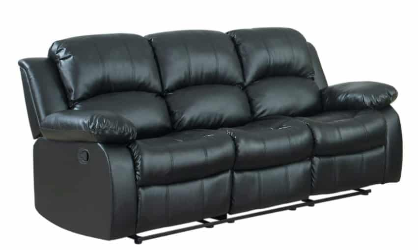 top five 3-seater recliner sofa