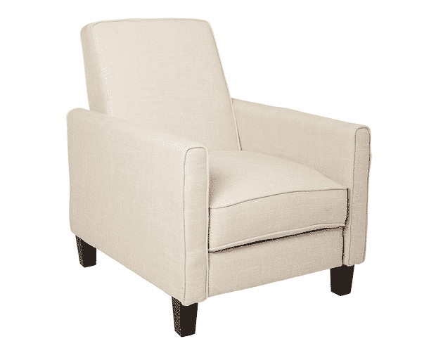 Top 10 Fabric Recliner Chairs 2019 Reviews Amp Guide