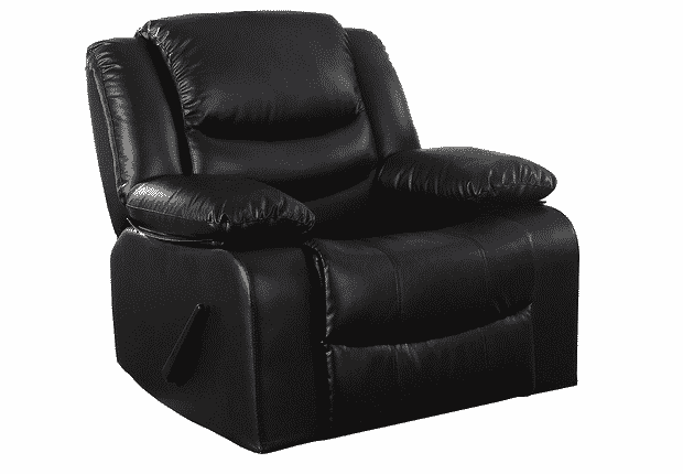 Top 10 Leather Recliners For Small Spaces 2019 Reviews
