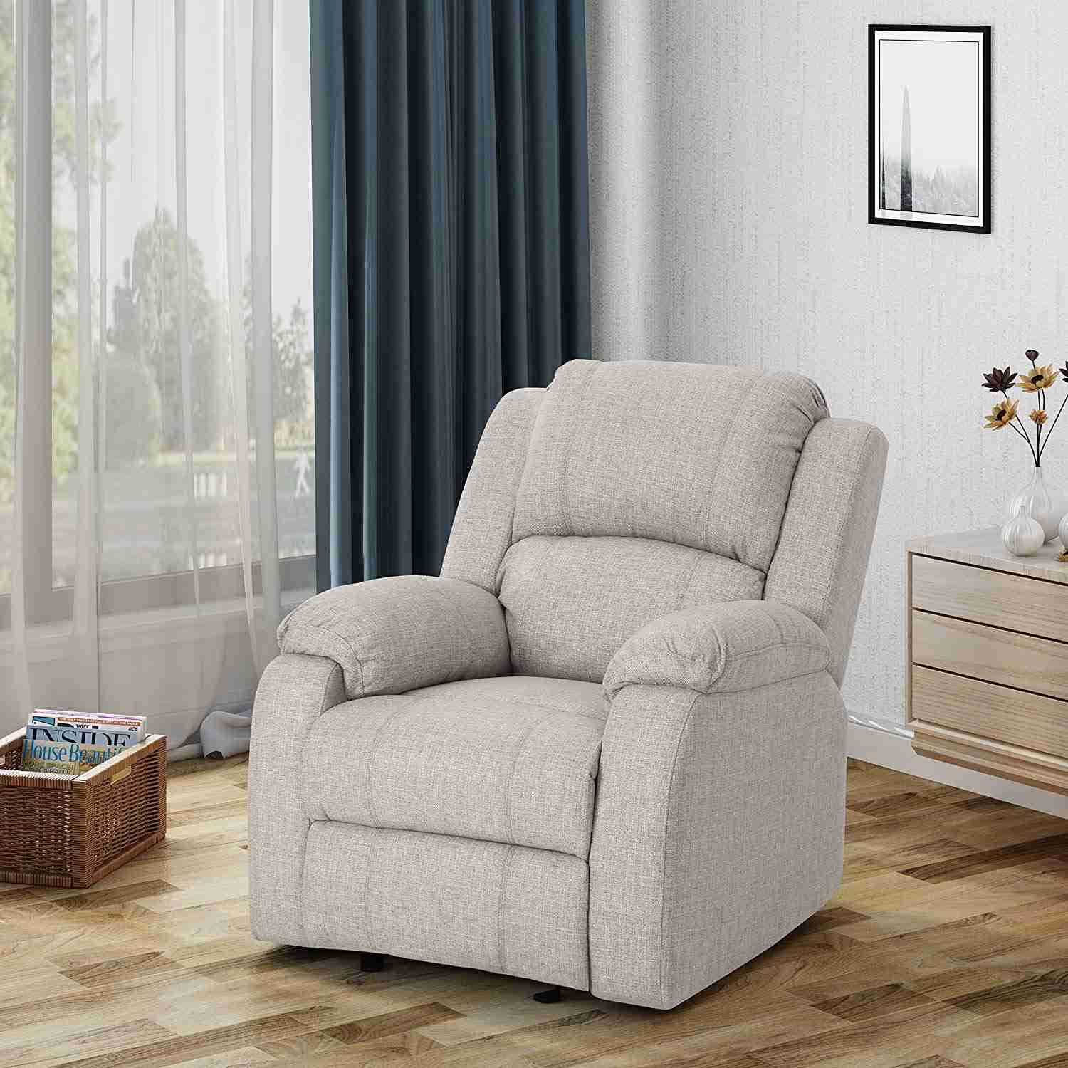 10 Best Recliners under $300 You Won't be able to Live
