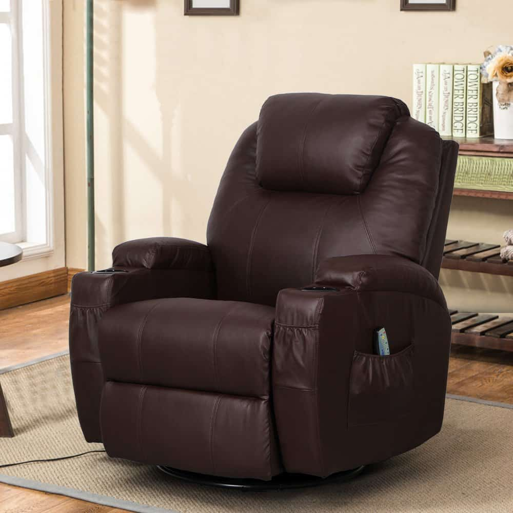 Cool Top 10 Swivel And Reclining Chairs 2019 Reviews Guide Gmtry Best Dining Table And Chair Ideas Images Gmtryco