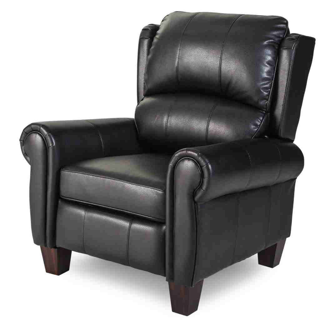 Top 10 Genuine Leather Recliner Chairs To Buy In 2020