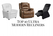 Top 10 Oversized Rocker Recliners 2019 Reviews Amp Guide